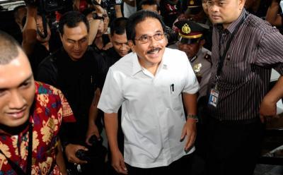 Demi Dongkrak Sektor Properti, Menteri Sofyan Ingin Hapus Pajak Progresif