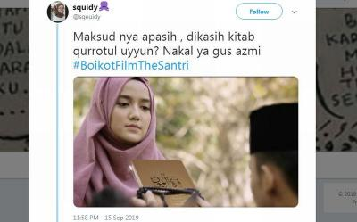 Viral Potongan Gambar Wirda Mansur Diberi Kitab Qurrotil Uyyun, Ternyata...
