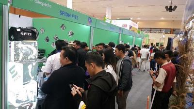 Kisah Sukses Brand Apparel Lokal di Kancah Internasional