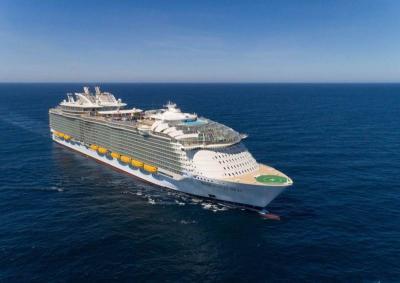 Perjalanan 10 Kapal Pesiar Mewah Dunia, Harga Tiket Ratusan Juta