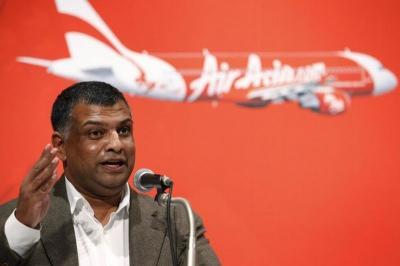 Bos AirAsia: Saya Akan Mundur dari Seluruh Dewan Perusahaan, Kecuali..