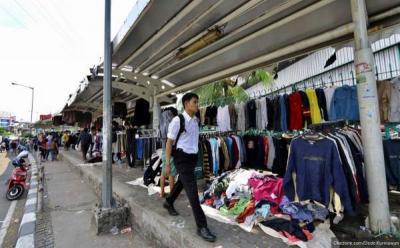 PKL Ingin Jualan di Trotoar? Patuhi 6 Syarat dari Kementerian PUPR Ini!