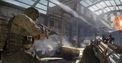 Oktober, Game Call of Duty: Mobile Dirilis di Android dan iOS