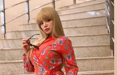 Foto Syurnya Disebar, Dinar Candy Duga Pelaku Sakit Hati