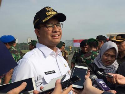 Pastikan Jakarta Tuan Rumah Formula E, Anies: Detailnya Besok Diumumkan