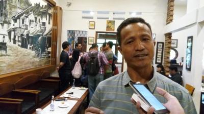 Anggota DPRD Gadaikan SK, Formappi Duga Uangnya Habis karena Politik Uang
