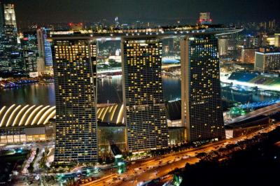 Selain Pesta Kawasan, Ini Deretan Acara Berkelas di Grand Prix Season Singapore 2019