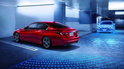 Nissan Siapkan Teknologi ProPilot Baru, Skyline Jadi Model Perdananya