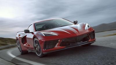 Chevrolet Kembangkan Teknologi Rem Baru e-Boost