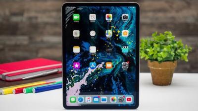 Apple Bakal Rilis iPad Pro 2020 dengan Fitur Sensor 3D?