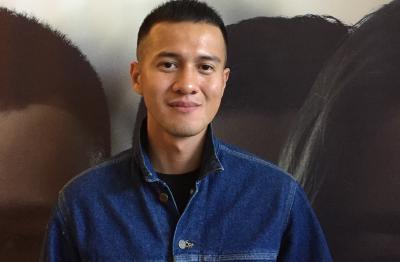 Herjunot Ali Bocorkan Sekuel Film 5 Cm