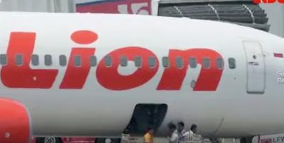 Kebocoran Data Seperti Apa yang Terjadi pada Data Penumpang Lion Air?
