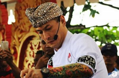 Kisah Chef Juna Jadi Juru Kupas sampai Dihukum sang Master saat Belajar Masak