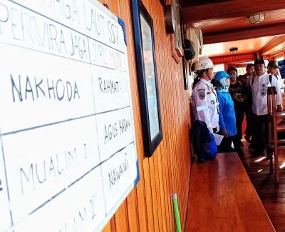 Kisah Nakhoda Wanita Pertama RI, Kartini Rela Tinggalkan Anak hingga Hadapi Amukan Badai