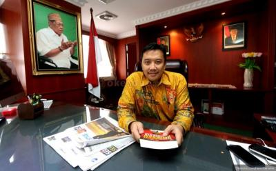 Terkait Pengganti Menpora, PKB: Kami Serahkan ke Presiden Jokowi