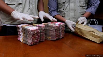 Revisi UU Pemasyarakatan Dianggap Permudah Remisi Koruptor dan Bebas Bersyarat