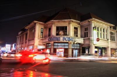 Kisah Jalan Braga, Kawasan Kota Tua di Bandung