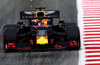 Hasil Sesi Latihan Bebas 1 F1 GP Singapura 2019