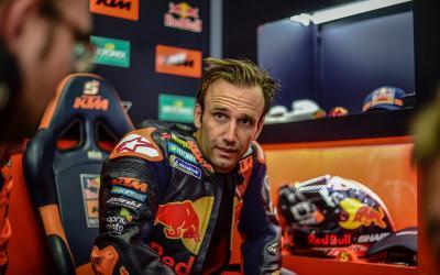 Zarco Didepak KTM, Dovizioso: Padahal Dia Pembalap Hebat