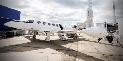 Tak Hanya Mobil, Trend Kendaraan Listrik Mulai Merambah ke Pesawat Terbang