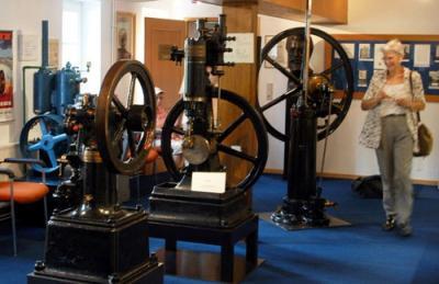 Mengenal Sejarah Mesin Diesel, Dimulai Abad ke-19