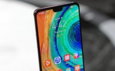 Meski Tak Pakai Layanan Google, Huawei Yakin Jual 20 Juta Unit Mate 30