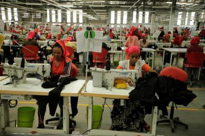 Ini Cara Kemenperin Tingkatkan Industri Tekstil