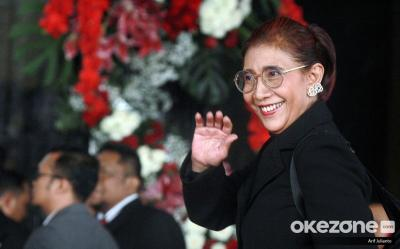 Para Menteri Jokowi Jilid 1 Berpamitan, Siapa Saja?