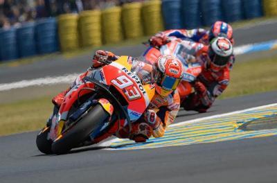 Hasil Sesi Latihan Bebas 4 MotoGP Aragon 2019