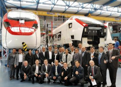Pabrik Kereta Segera Dibangun di Banyuwangi, Siapa Pemiliknya?