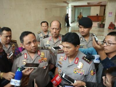 Wakapolri: Polisi Lalu Lintas Penting untuk Membangun Kepercayaan Publik ke Polri