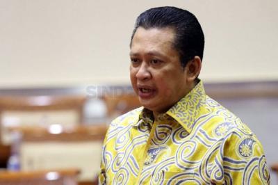Ketua DPR Desak KLHK Bentuk Gugus Tugas untuk Cegah Karhutla