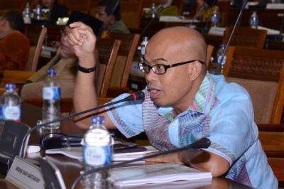 Desmond Tegaskan Australia Tak Berhak Tolak UU Indonesia