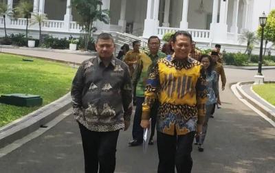 DPR & Presiden Sepakat Pasal Kontroversi di RKUHP Perlu Perbaikan