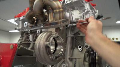 Modifikasi Mesin Toyota Supra Baru, Tenaga Melonjak 1.000 Hp