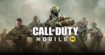 Ungguli PUBG Mobile, Game Call of Duty Mobile Capai 100 Juta Download