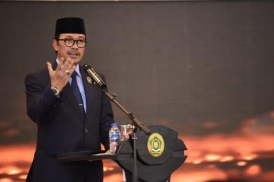 Dubes RI: Raja Arab Saudi Sebut Penyelenggaraan Haji Indonesia Excellent