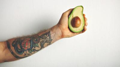Diet Vegan Bisa Bikin Gairah Seks Makin Hot!