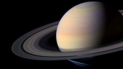 Astronom Temukan 20 Bulan Baru di Sekitar Planet Saturnus