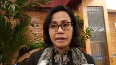 Daya Saing Indonesia Turun, Sri Mulyani: Perlu Evaluasi Anggaran