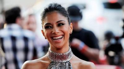 Intip Isi Kamar Mandi Mewah Nicole Scherzinger, Lengkap dengan Moisturizer dari Darah