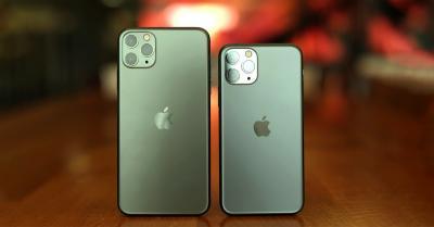Ini Penjelasan Mengapa iPhone 11 Pro Max Dibanderol Mahal