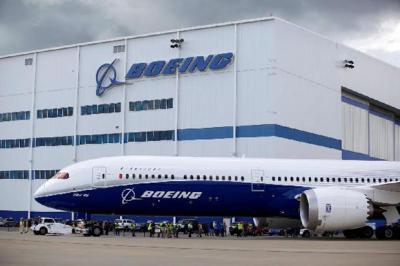 CEO Boeing Dicopot dari Posisi Chairman Imbas Kasus 737 Max