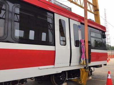 Intip Teknologi LRT Jabodebek yang Lebih Canggih dari MRT