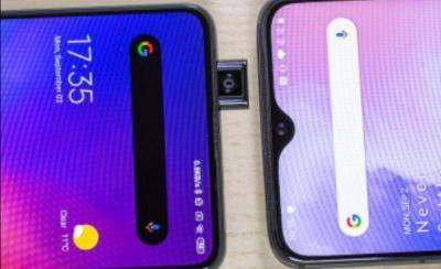 Xiaomi Patenkan Desain Kamera Selfie Sudut