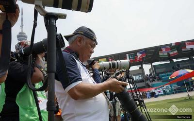 Menteri dengan Kinerja Memuaskan, Ini Prestasi Basuki 'Daendels' Hadimuljono