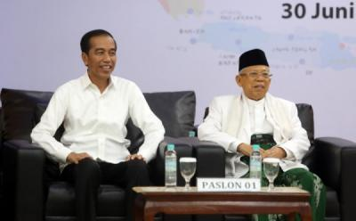 Pelantikan Jokowi-Ma'ruf Harus Terbebas dari Tindakan Inkonstitusional
