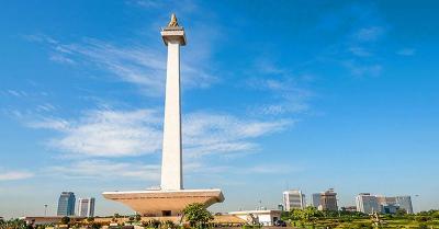 Cuaca Wilayah Jakarta Diprediksi Cerah Hari Ini