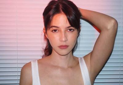 5 Pesona Juria Hartmans, Model yang Digosipkan Pacar Baru Gading Marten