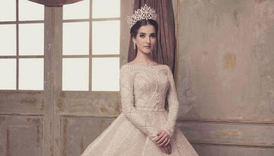 Tasya Farasya Unggah Foto Nikah, Netizen: Kate Middleton-nya Indonesia